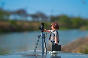משחק צילום חוויתי לילדים- מפתח דמיון ויצירתיות!